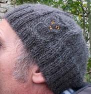 tricoter un bonnet unisexe