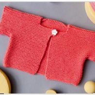 tricotergilet facile
