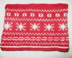Tricoter bonnets à motifs complexes : jacquard nordique