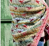 art du tricot : motifs nordiques