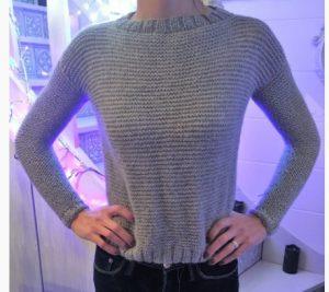 Conseils pour tricoter un pull
