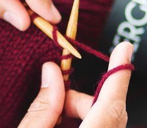 conseils tricot Bergère de France