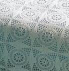 Tricoter un plaid au crochet